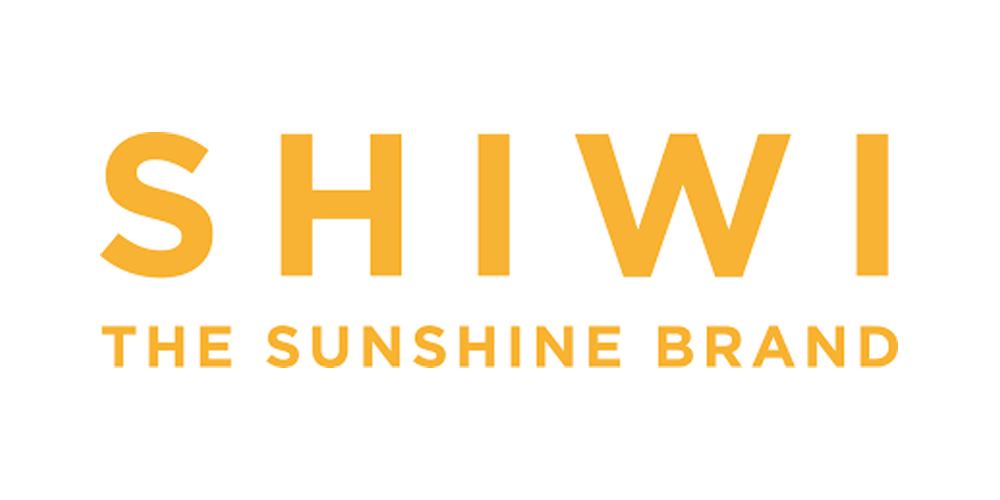 Shiwi is no ordinary brand, we are the sunshine brand